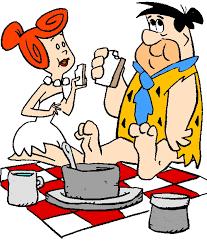 Flintstones-etend