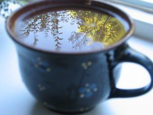 kopje-thee